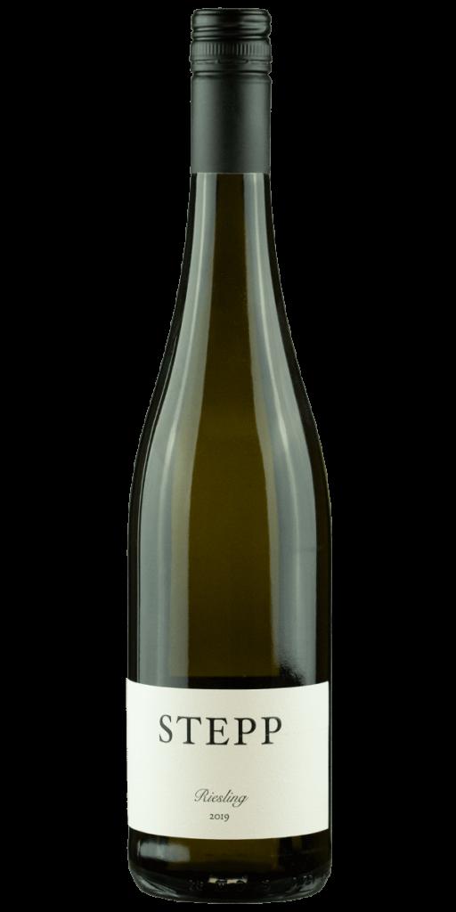 Hvidvin Stepp Riesling fra Winefamily